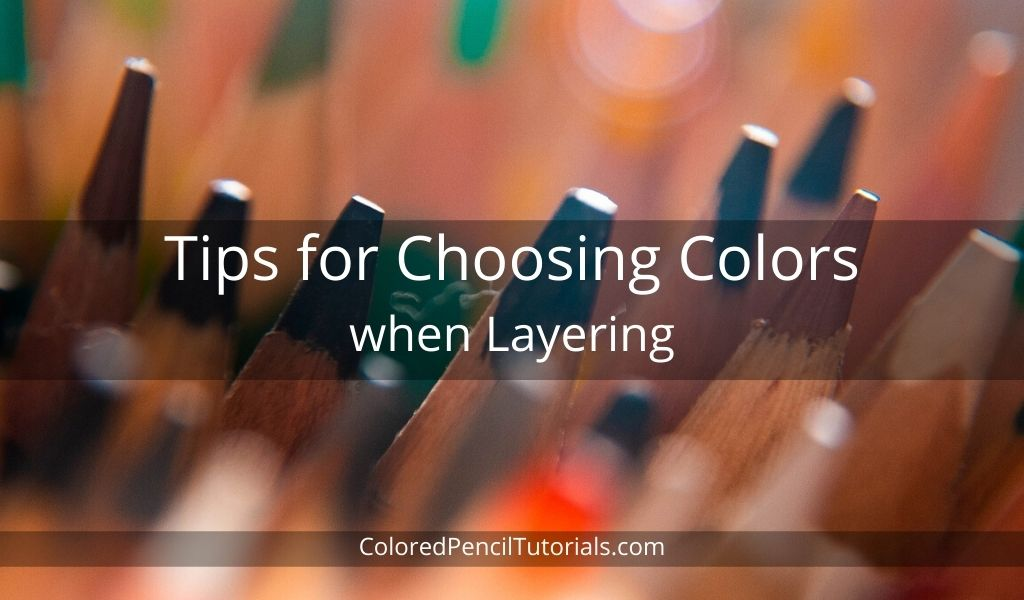 Tips for Choosing Colors